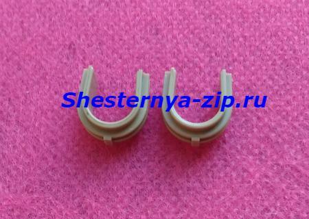 Подшипник резинового вала HP P3015/M521/M525 RM1-6319-Bushing (комплект)