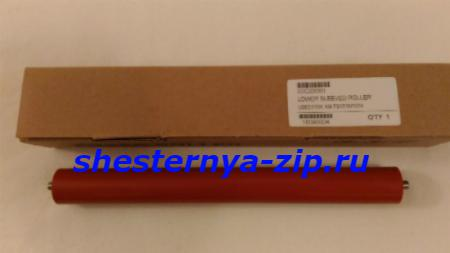 2DC20060, 2DC20061, 302DC20061 Прижимной (резиновый) вал FS-1016MFP, 1018MFP