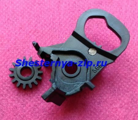 Блок сцепления замка каретки принтера HP Photosmart C4580