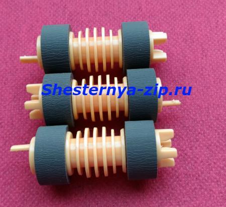604K20360 | 604K20530 | 600K78460 | 116-1211-00 | 116-1163-00 | 604K05880 | 116-1820-00 Комплект роликов кассеты (Kit) WC Pro123/128/133/M118/7132/7232/5225/5230/5019/5021/ Ph6200/6250/7700/7750/7760/5500/5550/B930