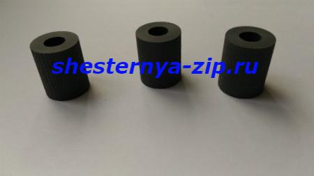 Сервисный набор роликов (резинки 2BR06520 2F906240 2F906230) Kyocera FS-1100/1300/1120/1320