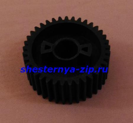JC66-01637A Шестерня 37T привода узла закрепления Samsung ML-2850/2851/2855/Ph3250/SCX-4824/4826/4828/WC3210/3220