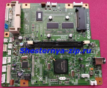 302LY94040 | 2LY94040 | 302LY94010 Плата форматирования Kyocera Mita FS-1120D / 1320D / ECOSYS P2035D / P2135D