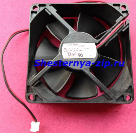 302LZ94030 вентилятор Kyocera FS-1024MFP / 1124MFP / 1110 / 1120D/ 1320D / 1370DN / 1035MFP / ECOSYS P2035D / P2135D / M2035dn / M2535dn