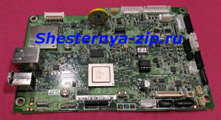302RV94090 Плата форматированияKyoceraPARTS PWB MAIN ENGINE ASSY EU SPKyocera Mita ECOSYS P2235dn / P2235