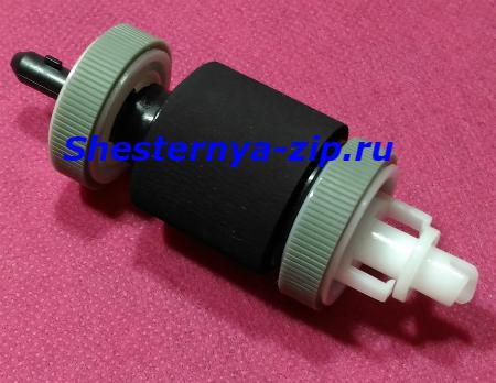 RM1-3763-000CN | 5851-4013 | RM1-6323-000000 | RM1-6313-000CN | RM1-8365-000000 | RM1-6323-000CN | RM1-3763 Вал захвата бумаги из кассеты в сборе HP LJ P3005 /  M3027 / M3035 / P3015 / M525 / M521 / Canon LBP6750 / 6700