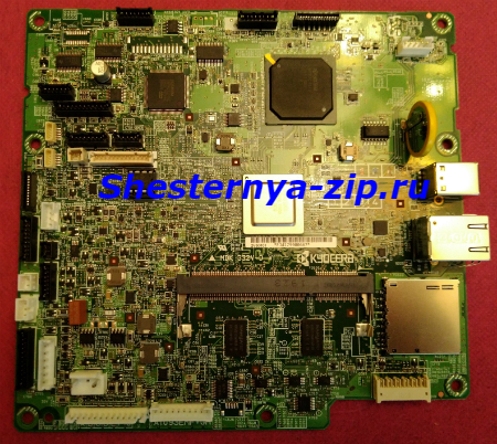 302S094070, 302S094073, 302S094071, 302S094072 Главная плата Kyocera ECOSYS M2235dn.
